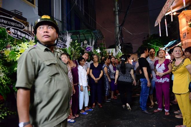 Truong Giang, Nha Phuong den vieng Minh Thuan dem cuoi hinh anh 12