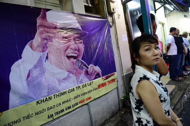 Sao Viet den vieng Minh Thuan dem cuoi anh 1