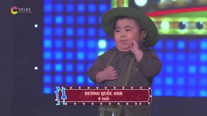 Tin Tin hat 'Anh Ba Hung' tai Nguoi hung ti hon hinh anh