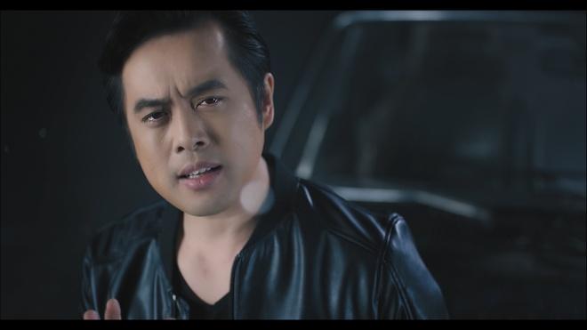 Duong Khac Linh xuat hien trong MV Windy Quyen anh 1