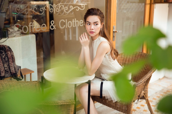 Ho Ngoc Ha phat hanh album gui nguoi yeu cu hinh anh 2