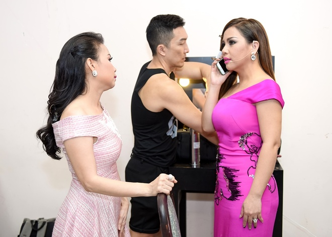 huan luyen vien Tuyet dinh song ca anh 5