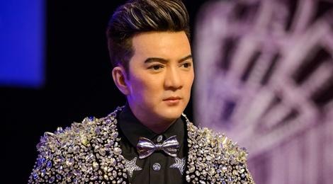 Nhung dieu khac nguoi o live show cua Dam Vinh Hung hinh anh