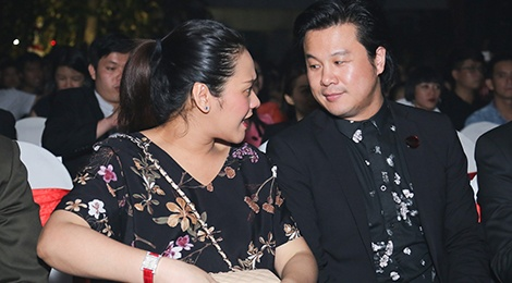 Vo Thanh Bui sinh doi con trai hinh anh