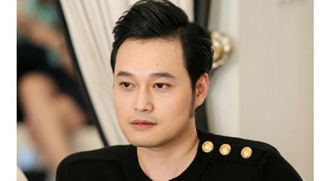 Quang Vinh: Toi gian, khong noi chuyen voi ba me suot 4 nam hinh anh