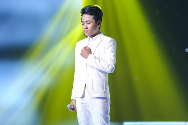 Hot boy The Voice Kids chinh phuc hit Phan Manh Quynh hinh anh 2
