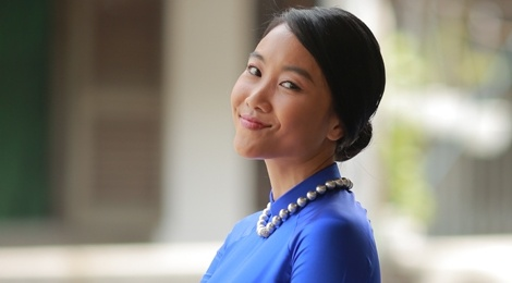 Doan Trang tai xuat voi MV nhac phim 'Sai Gon, anh yeu em' hinh anh