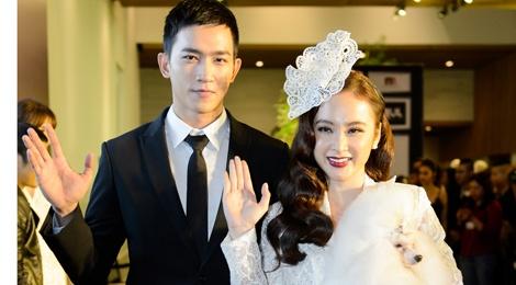 Phuong Trinh duoc ban trai Vo Canh thap tung xem thoi trang hinh anh