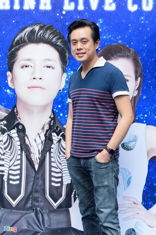 Noo Phuoc Thinh lam live show san van dong sau 8 nam ca hat hinh anh 8