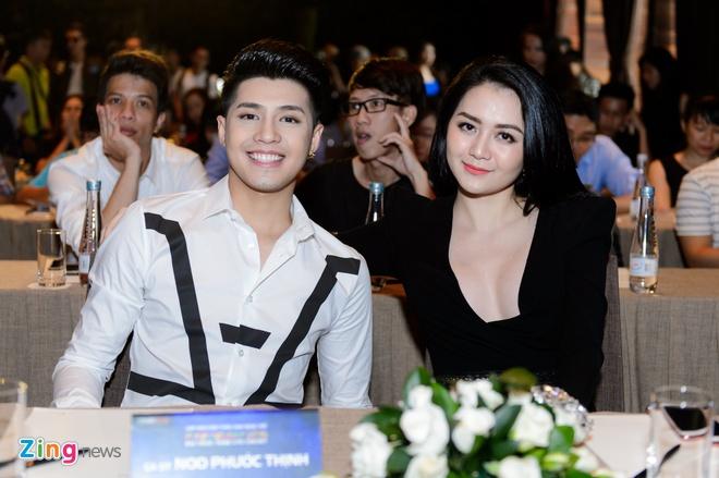 Noo Phuoc Thinh lam live show san van dong sau 8 nam ca hat hinh anh 5