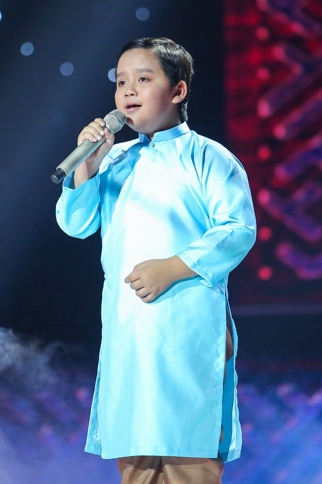 Ban ket The Voice Kids 2016 anh 9