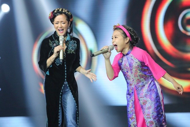 Ban ket The Voice Kids 2016 anh 4