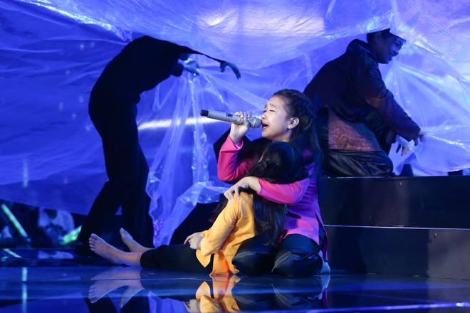 Ban ket The Voice Kids 2016 anh 2