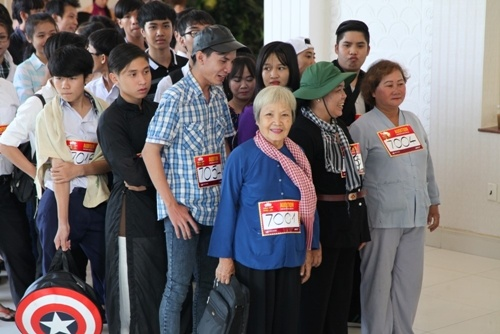 Tran Thanh, Truong Giang: 'Ngoi game show nhieu vi con hot' hinh anh 2