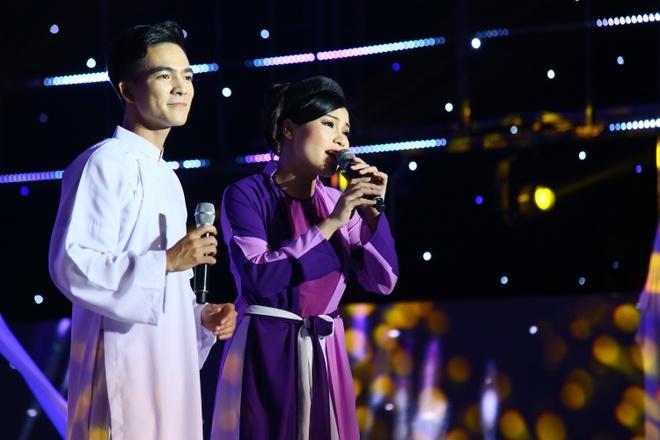 Noo Phuoc Thinh bi Mr. Dam chinh phat ngon hinh anh 3