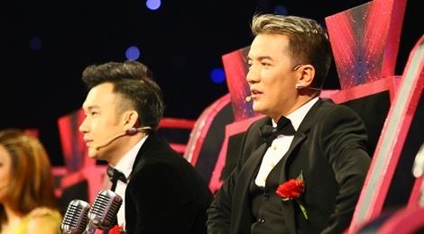 Noo Phuoc Thinh bi Mr. Dam chinh phat ngon hinh anh
