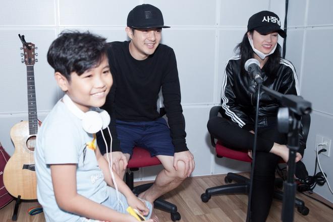 'Thien than Nga' vao chung ket The Voice Kids du bi loai som hinh anh 3