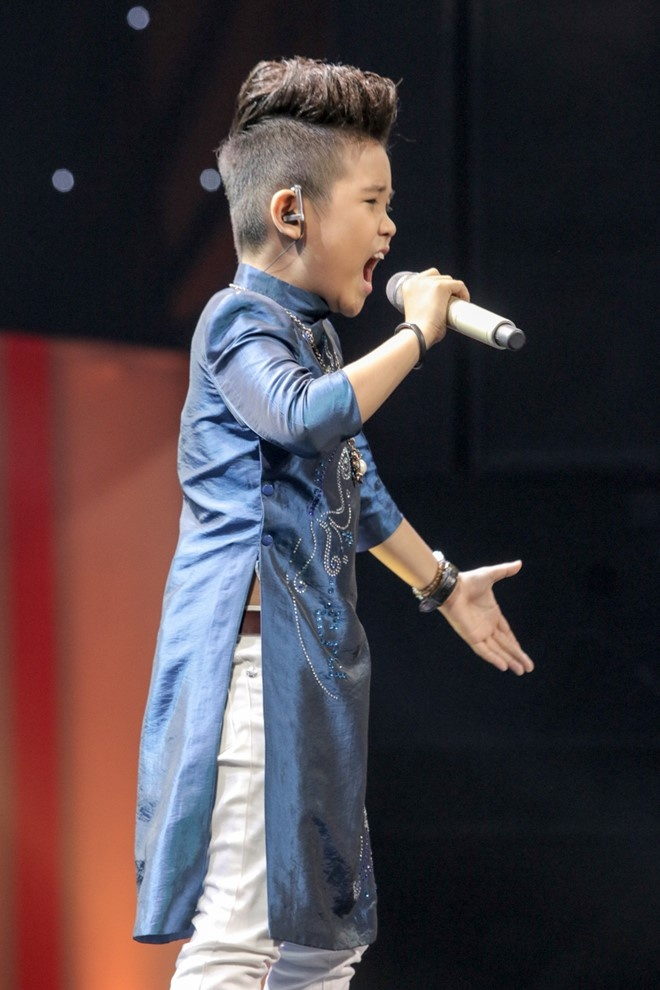 Top 4 The Voice Kids anh 4