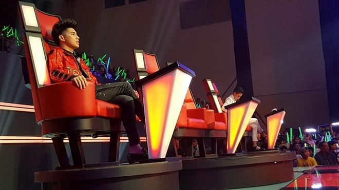 Nhat Minh tro thanh quan quan The Voice Kids 2016 hinh anh 4