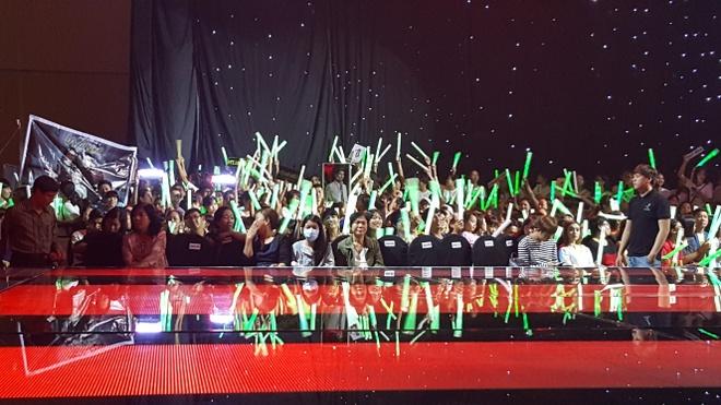 Nhat Minh tro thanh quan quan The Voice Kids 2016 hinh anh 2