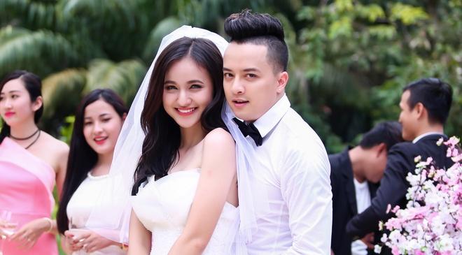 Cao Thai Son tinh cam voi hot girl Can Tho trong MV hinh anh