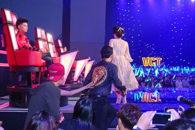 Nhat Minh tro thanh quan quan The Voice Kids 2016 hinh anh 7