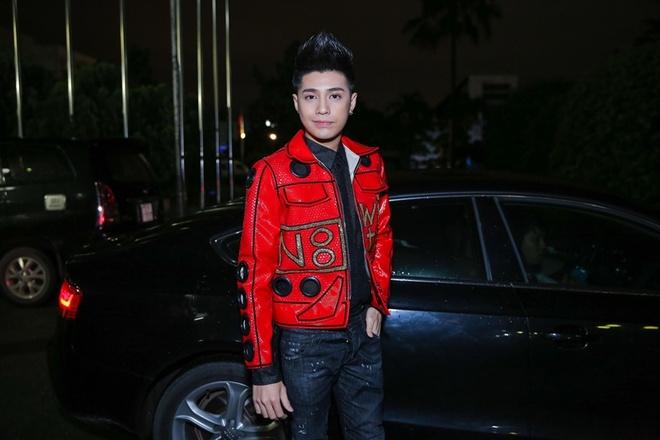 Nhat Minh tro thanh quan quan The Voice Kids 2016 hinh anh 5