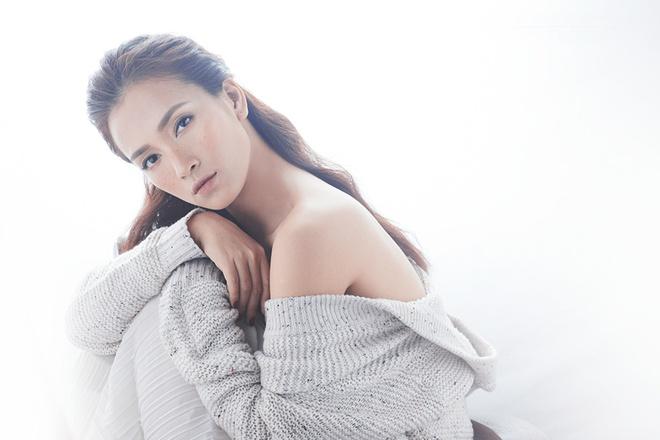 "Ai Phuong tung single ""Neu anh yeu em"" anh 1"