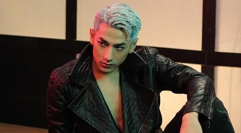 Isaac lot bo hinh tuong soai ca trong MV moi hinh anh