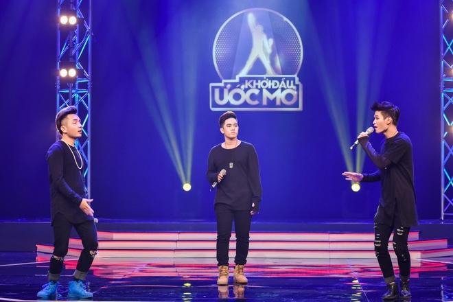 12 hot boy, hot girl cua game show Khoi dau uoc mo hinh anh 12