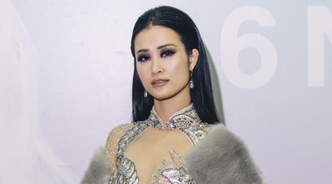 Dong Nhi khong duoc len san khau de nhan giai o MTV EMA hinh anh
