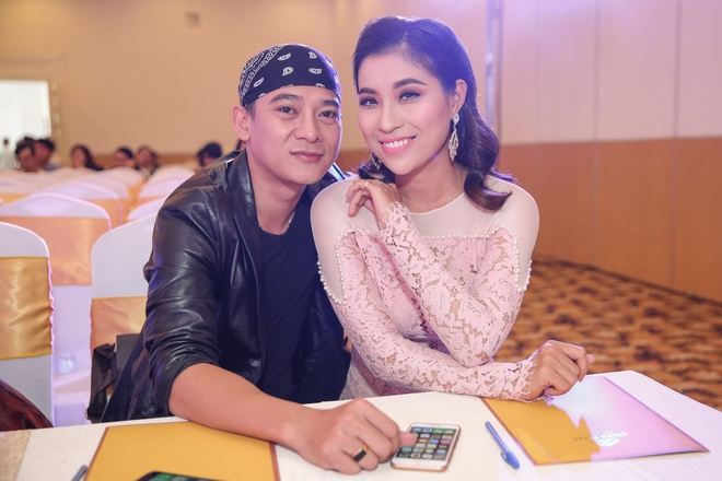 Dam Vinh Hung phong Cam Ly la nghe si nhan dan anh 7