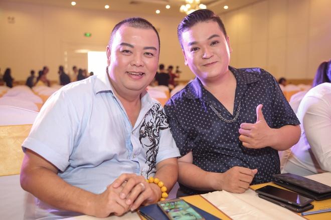 Dam Vinh Hung phong Cam Ly la nghe si nhan dan anh 8