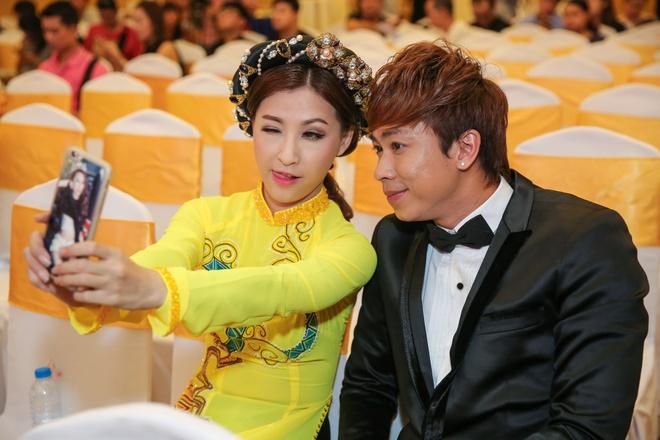 Dam Vinh Hung phong Cam Ly la nghe si nhan dan anh 9