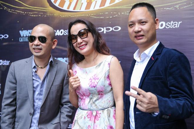 Phan Manh Quynh, nhom MTV thi Sing My Song phien ban Viet hinh anh 1