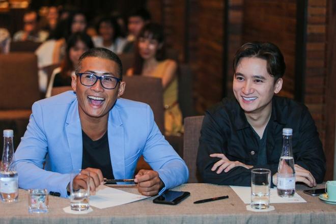 Phan Manh Quynh, nhom MTV thi Sing My Song phien ban Viet hinh anh 2