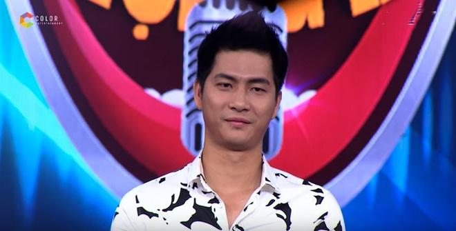 Tran Thanh nga ngua vi chang trai co giong hat do te hinh anh 1