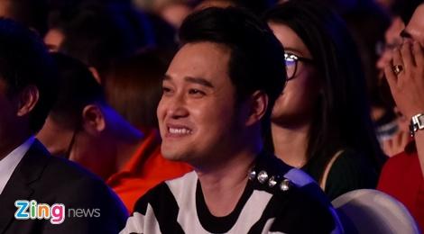 Sao Viet gian di den xem live show Noo Phuoc Thinh hinh anh