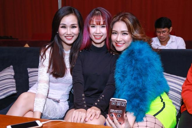 Hoa Minzy noi ve thong tin chia tay Cong Phuong anh 7