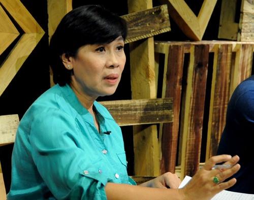 Minh Hang to nha san xuat phim 1.100 tap loi dung ten tuoi hinh anh 2