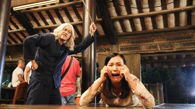 Hoai Linh lam ong ngoai xi tin trong phim dien anh moi hinh anh 3