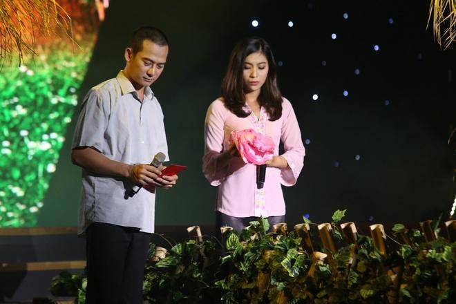Vinh Thuyen Kim quen loi, Ho Viet Trung vap nga khi song ca hinh anh 9