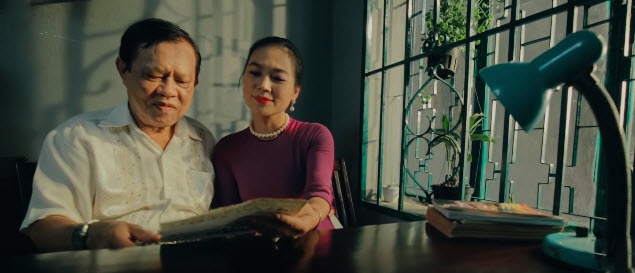 Nhac si Vinh Su dau om, kho di lai van dong MV cho Ha Van hinh anh 2