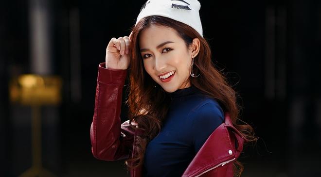Trang Moon duoc de cu DJ xuat sac tai Han Quoc hinh anh