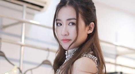 DJ Trang Moon: 'Dai gia hua lam live show tien ty cho toi' hinh anh
