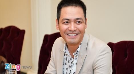 MC Phan Anh: 'Dung bien toi thanh than tuong' hinh anh