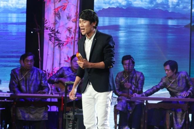 Chang trai keo keo tung muon cuoi Ngoc Huyen lam vo hinh anh 1