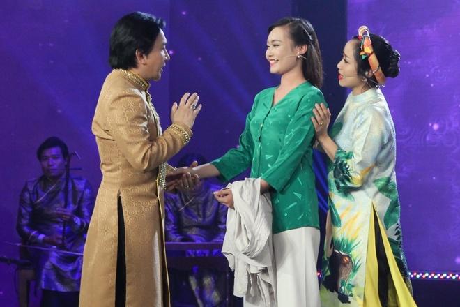 Chang trai keo keo tung muon cuoi Ngoc Huyen lam vo hinh anh 3