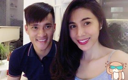 Cong Vinh goi Thuy Tien de trach ban than vi thua AFF Cup hinh anh