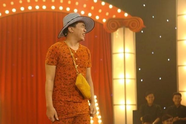 Truong Giang 'da xeo' Tran Thanh tra luong thieu cho tai xe hinh anh 1